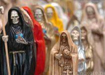 Formas De Culto A La Santa Muerte