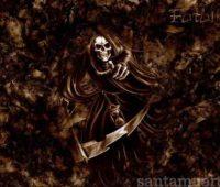 Ritual de las rosas de la Santa Muerte para atraer el amor a nuestra vida