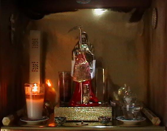 rituales altares santa santisima muerte (2)