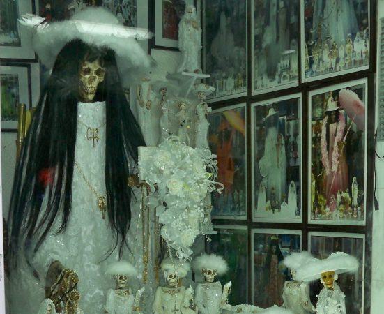 rituales altares santa santisima muerte (3)