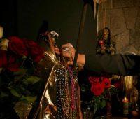 Tips a tener en cuenta para altares y rituales de la Santa Muerte