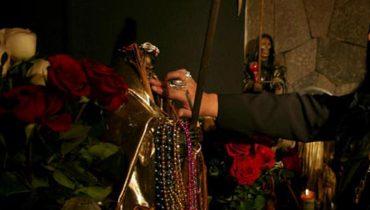 rituales de la Santa Muerte