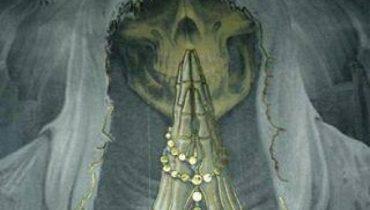 santa muerte oracion persona