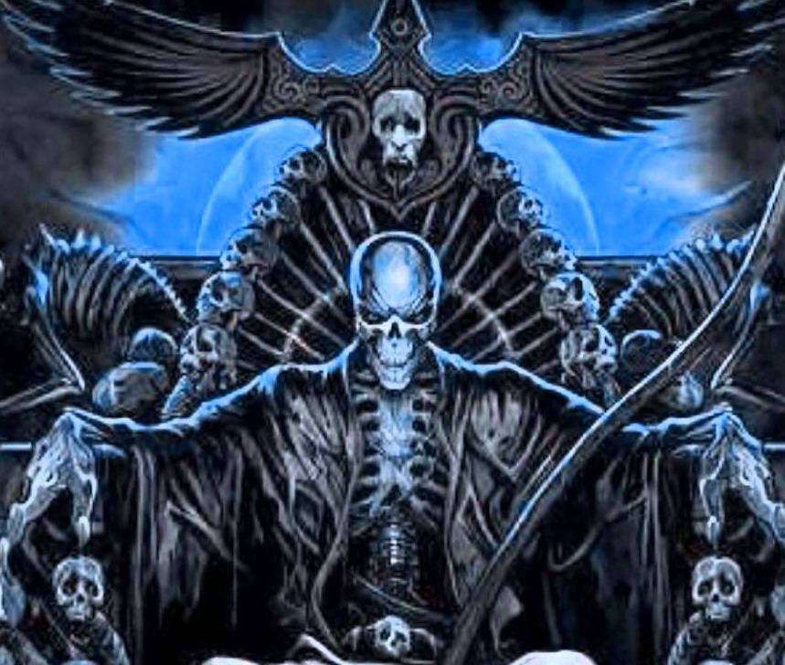 videos de la santa muerte