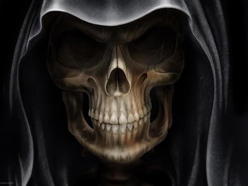 santa muerte origen