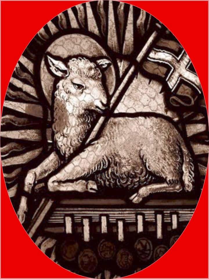 Oración del corderito manso Santa Muerte (1)