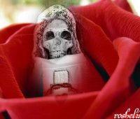 Oración a la Santa Muerte para que piense en mi