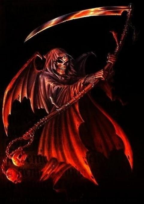 santa muerte roja amor (1)