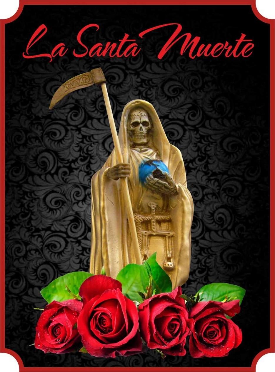 santa muerte roja amor (5)