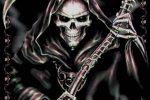 Oración a la Santa Muerte para que me llame