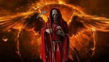 peticiones a la santa muerte favores