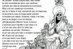 Oraciones poderosas de la Santa Muerte
