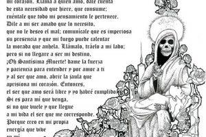 OracionespoderosasdelaSantaMuerte 42