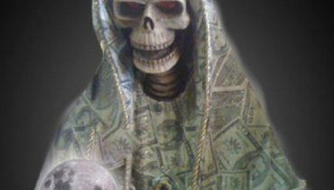 Ritual a la Santa Muerte para Conseguir Empleo