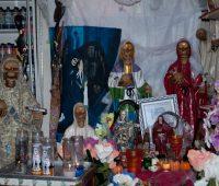 ¿Cómo hacer un ritual a la Santa Muerte?