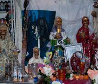 Oración a la Santa Muerte para encontrar trabajo
